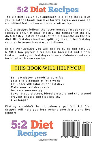 5 2 Diet Recipes Delicious 30 Minute Fast Diet Recipes Under 500