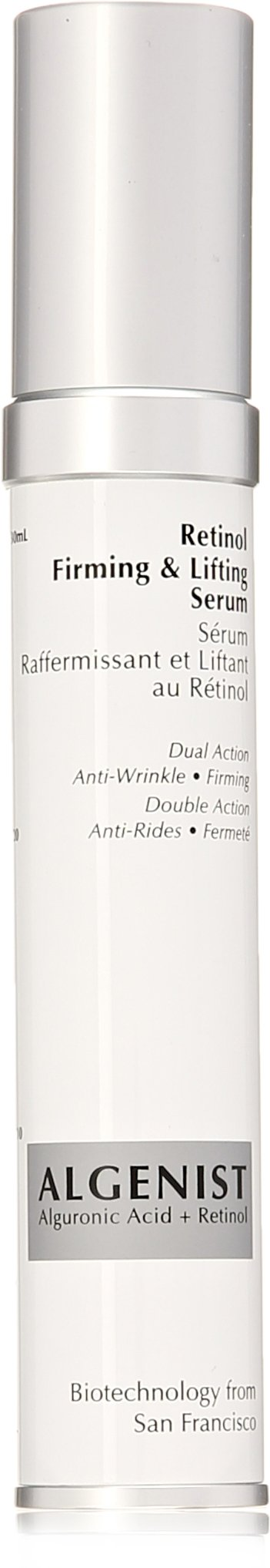 Algenist Retinol Firming & Lifting Serum, 1 oz