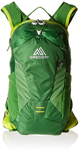 Gregory Miwok 12 Daypack, Grass Green, One Size