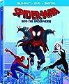 Spider-Man: Into the Spider-Verse [Blu-ray]
