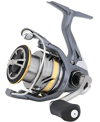 Shimano ULTEGRA 3000FB, Freshwater Spinning Fishing Reel, High Gear from SHIMANO