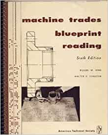 Pdf blueprint reading for the machine trades 7th edition answer blueprint reading for the machine trades 7th edition answer key pdf book machine trades blueprint reading malvernweather Gallery