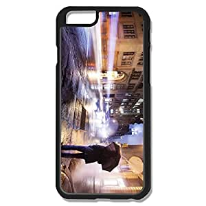 Lmf DIY phone caseNew York City Hard Durable Cover For IPhone 6Lmf DIY phone case