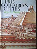 Pre-Columbian Cities, Hardoy, Jorge Enrique, 0802703801