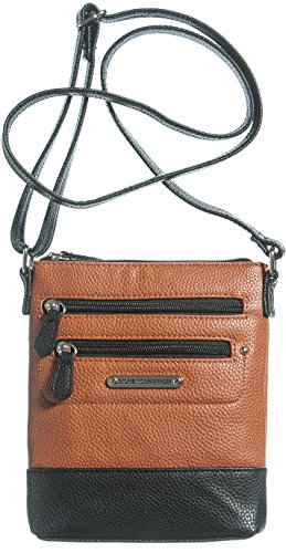 stone-mountain-pebble-multi-crossbody-handbag-one-size-black-tan