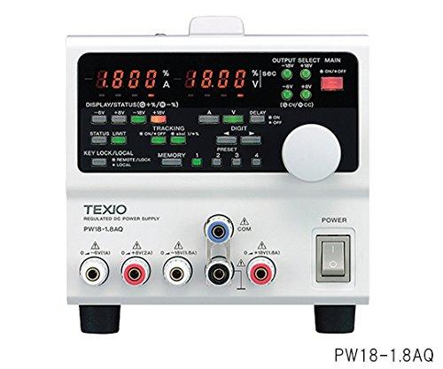 TEXIO(テクシオ)3-6139-08多出力直流安定化電源PW26-1ATS B07BD2JPG4