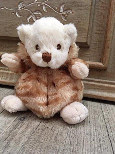 Barbara Bukowski verwandlungs Teddy Ziggy como Cat 15 cm Nuevo ...
