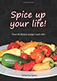 img - for Spice Up Your Life (Swedish Edition) book / textbook / text book