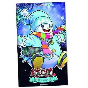 Yu-Gi-Oh! KONYAC Calendario de Adviento: Amazon.es: Juguetes ...