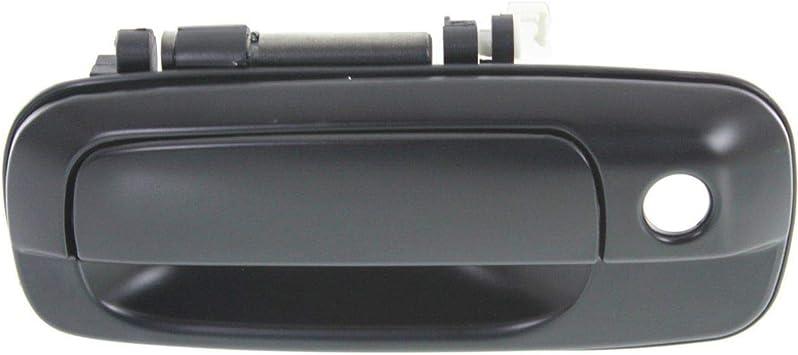 Exterior Door Handle For 98-2005 Lexus GS300 98-2000 GS400 Front Driver Primed