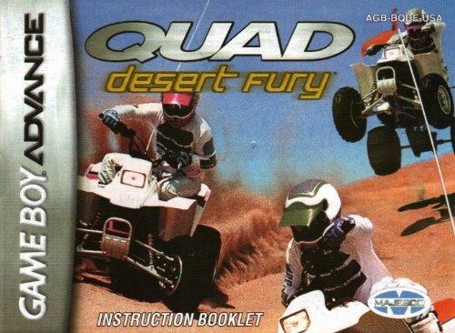 quad gba - 3