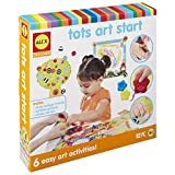 Best ALEX Toys Toddler Toys - Art Supplies For Toddlers ALEX Jr. Tots Art Review