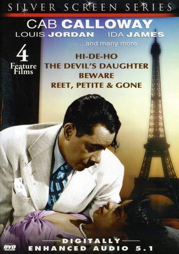 Race Movies: Hi-De-Ho/The Devil's Daughter/Beware/Reet, Petite, and Gone