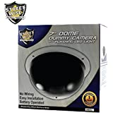 Streetwise Large Dome Dummy Camera 7 SWDDL7