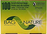 Bag-To-Nature Compostable Bag And Liner