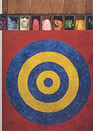 Jasper Johns: An Allegory of Painting, (Painting Jasper)