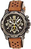 Timex TW4B01500 Mens Expedition Analog Shock Brown Chrono Watch