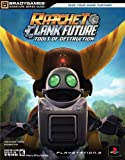Ratchet & Clank Future: Tools of Destruction Signature Series Guide (Bradygames Signature Series Guide)