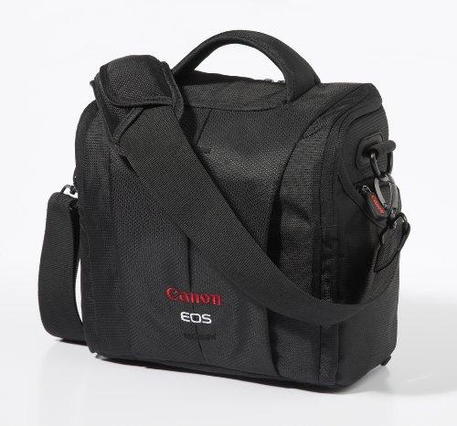 (Canon 800SR Deluxe System Gadget Bag for Canon EOS DSLR Cameras (Black))