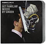 Fabriclive 43