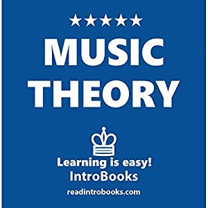 Music Theory Audiobook