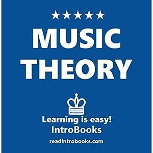 Music Theory Audiobook