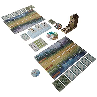Stonemaier Games Wingspan Game: Toys & Games