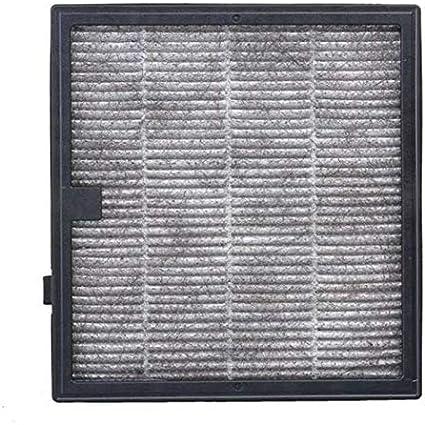 XZANTE Fil500 Filtro De Aire del Coche del Carbono Activado para ...