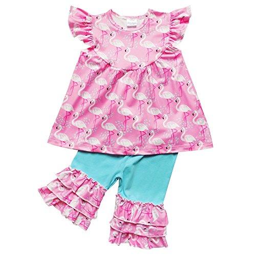 So Sydney Girls Toddler 2-4 Pc Novelty Spring