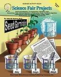 Science Fair Projects, Grades 5 - 8+, John W. Rushin, 1580371000