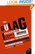 #10: The Gulag Archipelago Abridged: An Experiment in Literary Investigation (P.S.)