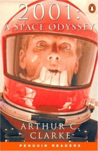 Read Online 2001: Space Odyssey (Penguin Readers, Level 3) ebook