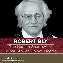 The Human Shadow and What Stories Do We Need?