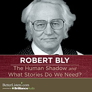 The Human Shadow and What Stories Do We Need? Speech