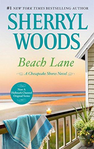 Beach Lane (A Chesapeake Shores Novel)