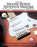 Roots-Style Rhythm Tracks, Rick Rossano, 0786667028