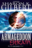The Armageddon Strain, Sharon Gilbert, 0883688107