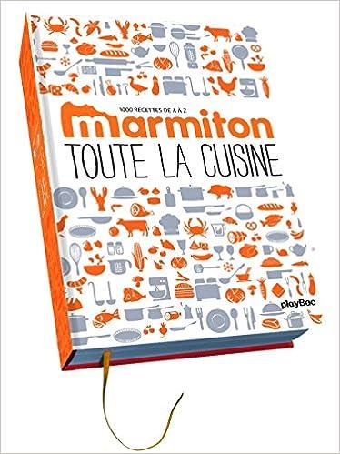Amazon.in: Buy Toute la cuisine de a a z - les 1 000 recettes ... on
