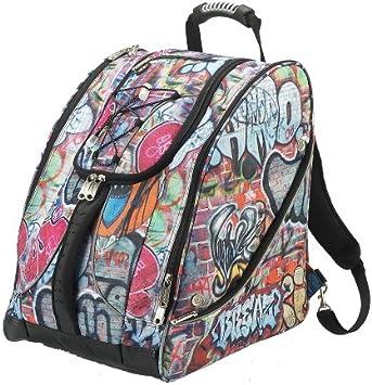 Graffiti Athalon Everything Boot Pack