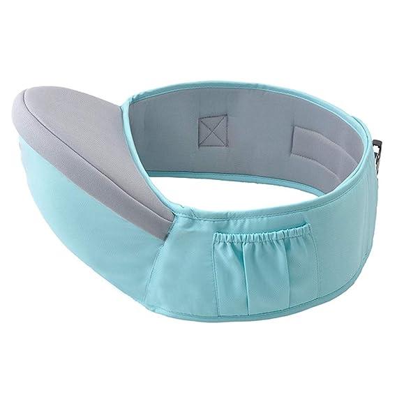 Portabebés de cintura para bebé Confort para niños Asiento ...