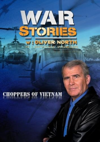 WAR STORIES WITH OLIVER NORTH TERROR IN PARADISE Movie HD free download 720p
