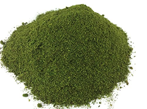 Fake Moss Powder in Pot Algae 50 Grams Thallophytic Plant Lichen Green Jardiniere Growing Plant Pot Handmade