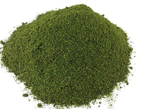 [Fake Moss Powder in Pot Algae 50 Grams Thallophytic Plant Lichen Green Jardiniere Growing Plant Pot] (Diy Tree Frog Costume)