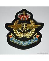 Alxshop - Patch Belgian airforce