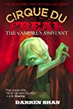 img - for The Vampire's Assistant (Cirque du Freak, Book 2) book / textbook / text book
