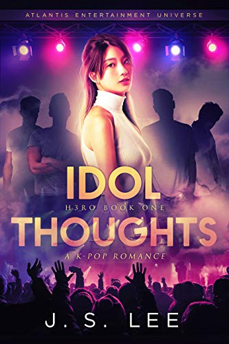 Idol Thoughts (H3RO Book 1) - Idol Rocks American