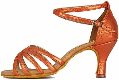 b4eb371fa6cdc Shopping Tap - Ivory or Orange - Ballet & Dance - Athletic - Shoes ...