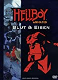 Hellboy Animated: Blut & Eisen