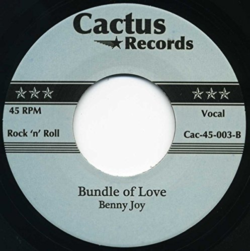 Rocket Trip - Bundle Of Love 7inch, 45rpm