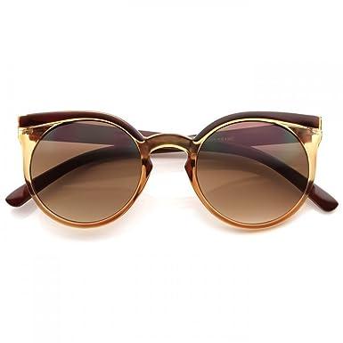KISS Gafas de sol mod. ROUND estilo de RIHANNA - cool moda ...